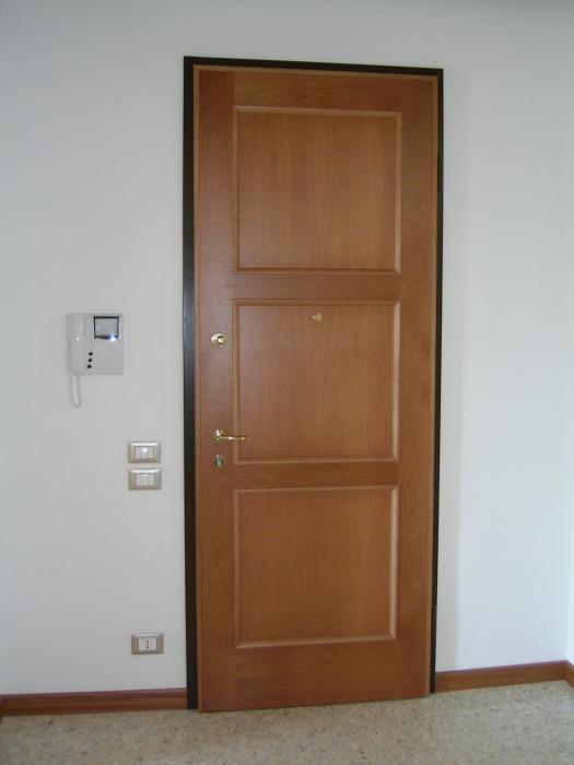 Porte d 39 ingresso carraro d n falegnameria artigiana - Tipologie di porte ...